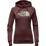 The North Face Half Dome Pullover Hoodie - Womens