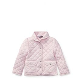 Polo Ralph Lauren Quilted Barn Jacket