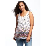 Oldnavy Maternity Empire-Waist Top