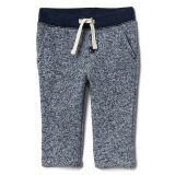 Gap Marled pull-on pants