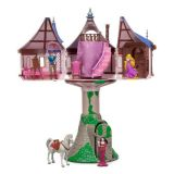 Disney Rapunzel Tower Play Set - Tangled
