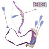 Disney Rapunzel Bow and Arrow Set - Tangled the Series