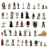 Disney Star Wars Ultimate Figure Set