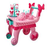 Disney Minnie Mouse Treat Cart Play Set