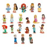 Disneys Animators Collection Mega Figure Set