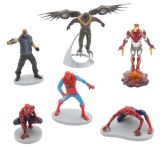 Disney Spider-Man: Homecoming Figure Play Set