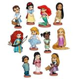 Disney Animators Collection Deluxe Figure Play Set